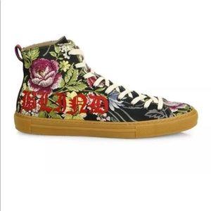 Gucci Sneakers Mens